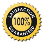 Your Stetzerizer Filter purchase is covered by a 60 day no questions 100% satisfaction guarantee!!!