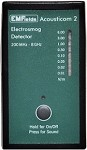 Acousticom 2 Electrosmog and Wireless Meter Detector by EMFields