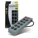Shielded Surge Suppressor Power Strip - ElectraHealth Exclusively Modified