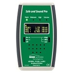 Safe and Sound Pro RF Meter
