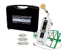 HF59B Meter / HFE59B Meter Kit - Professional RF Radiofrequency Meter by Gigahertz Solutions