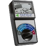 Trifield TF2 Combo Meter - Magnetic, Electric, Radiofrequency by Alphalab