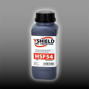 YShield Shielding Paint HSF54 1-Liter